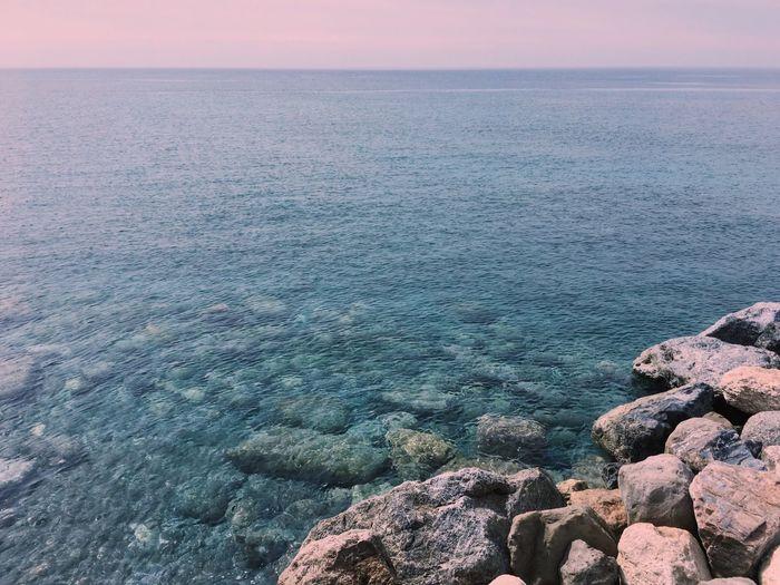 MEMORIES Sea