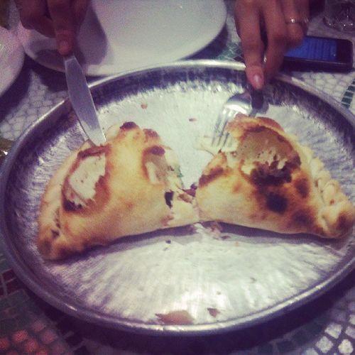 Pannini Cheese Brie