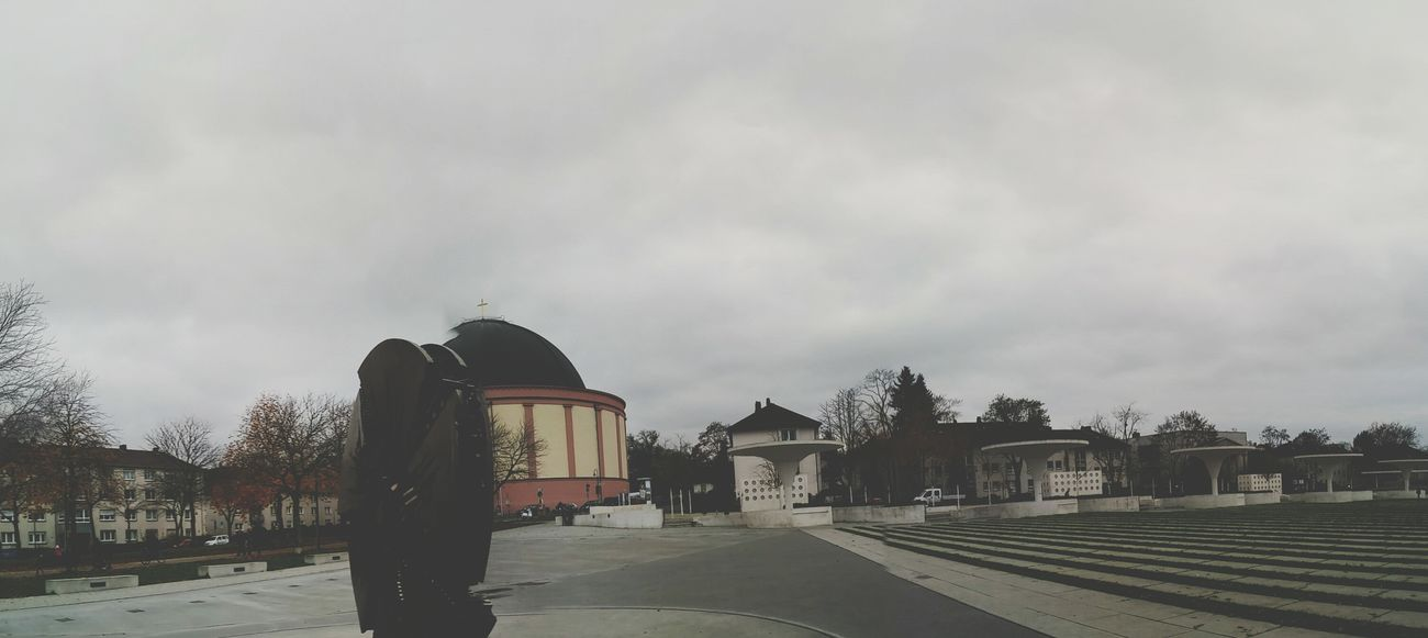 Darmstadt Streetphotography My Trip In Germany Panoramic Photography yeah I failed ??