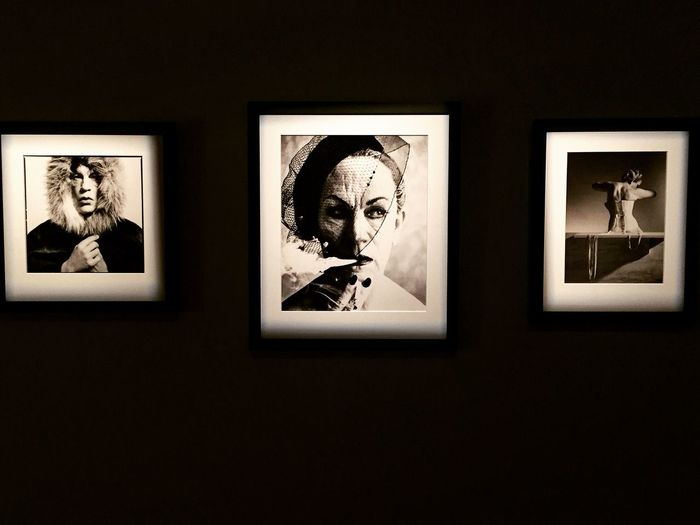 Art Gallery ArtWork Malkovitch