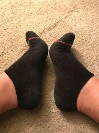 EyeEm Selects Dirty Socks Laundry Feet