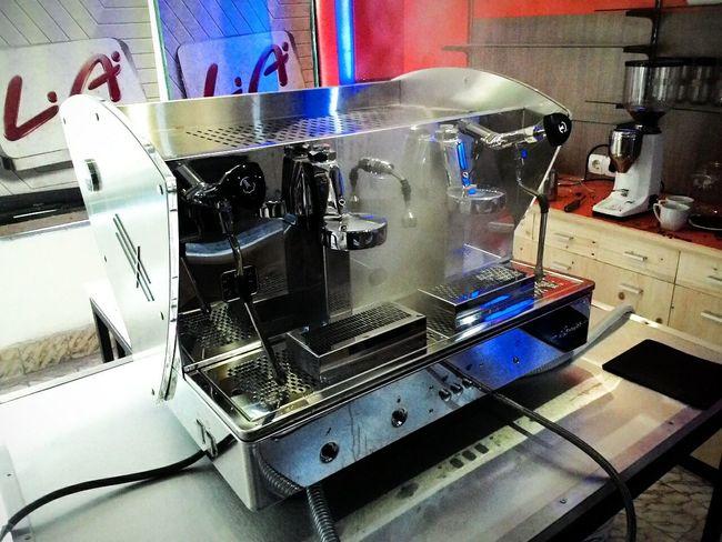 Coffee Coffeehouse Coffee Time Coffeemachine