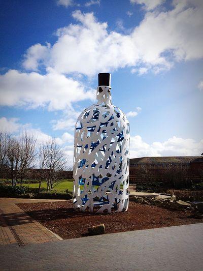 Art Sculpture Middlesbrough