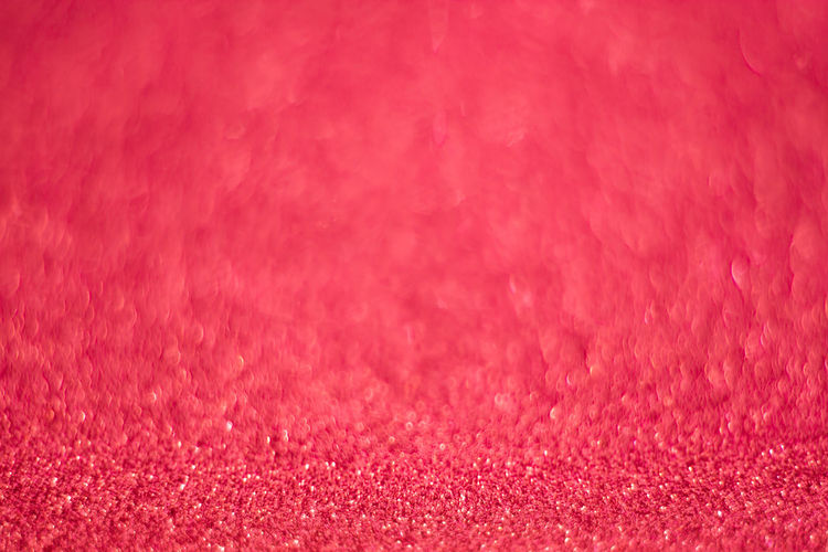 Backgrounds Abstract Textured  Bokeh Sparkle Pattern Pink Color Valentine Close-up Abstract Backgrounds Blurred Motion Material