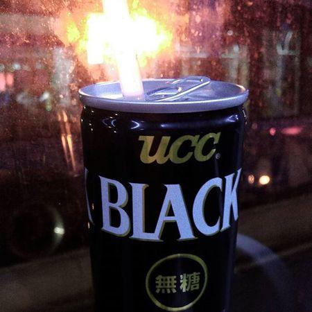 🔸⚫🔸 Black UCC