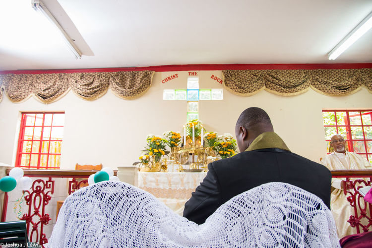 Trinidad And Tobago Groom Beautiful People Celebration Stillife Ceremony Church Wedding Day Wedding Photography Holycross