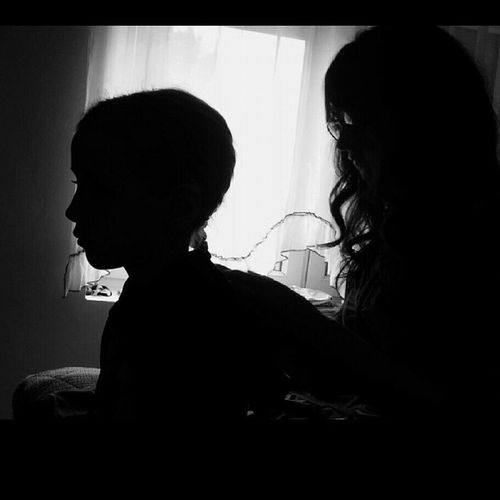 Preparing School Mia_and_mamy Hair shadows playing_with_light