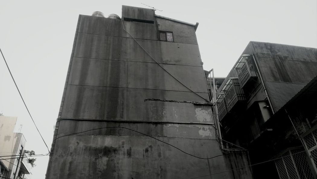 Urbandecay Detailsofdecay Cityscapes Blackandwhite