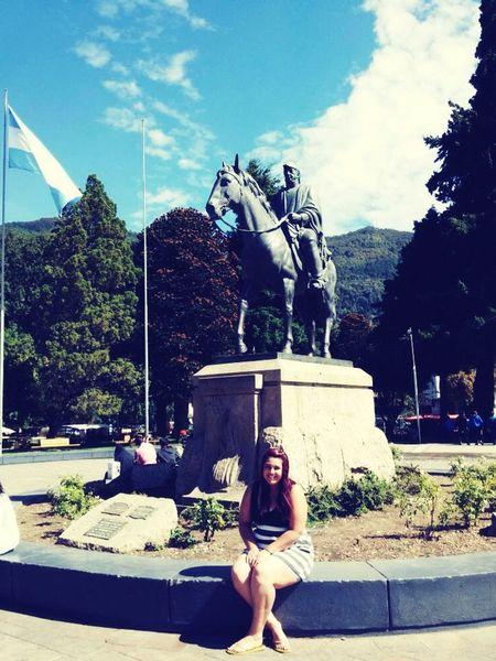 Traveling In Argentina San Martin De Los Andes Traveling