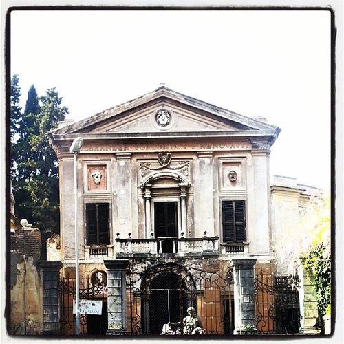 Roma VaticanCity Parioli
