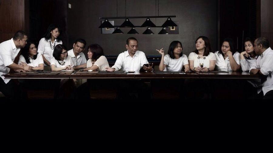 Your Art Is Portable With Caseable Art The Last Supper - Family Portrait - Leonardo Da Vinci