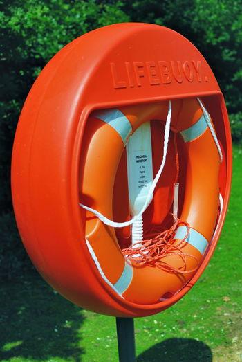 No Swimming Lifebuoy Lifeguard  Lifebuoys Lifesaving Safety First Safety Ring Safety Gear Safety Belt Life Belt Life Saver Life Savers Life Saving Equipment Vibrant Colors Orange Trent Park North London Outdoor Photography Enjoying Life Nikon Photographer