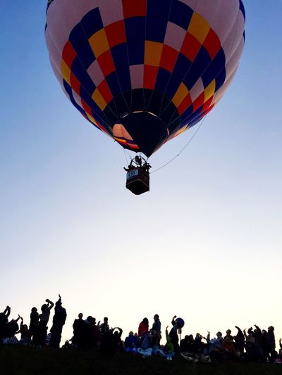 SAGA International Balloon Fiesta The Human Condition Hello World Taking Photos Enjoying Life 佐賀バルーンフェスタ From My Point Of View Balloons Beautiful View EyeEm Gallery