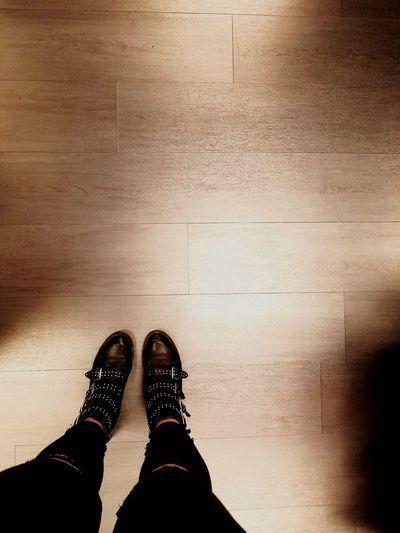 Alt and floor