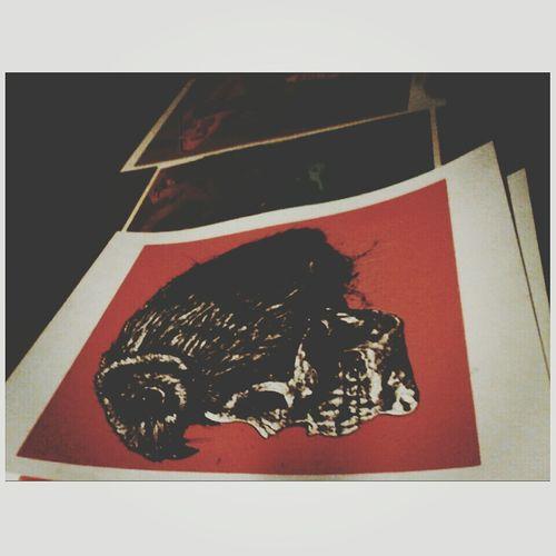 Artfest Unjukgigigapakeotak Artprint