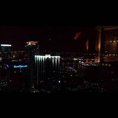 40th floor Miami! Bauxarts Miami Fl Presidential