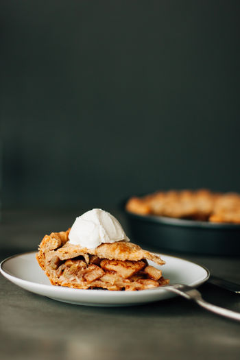 Apple Pie Apple