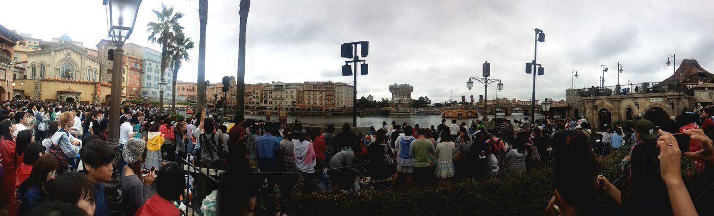 最後のミシカ! Disney Tokyodisneysea Amusement  Holiday