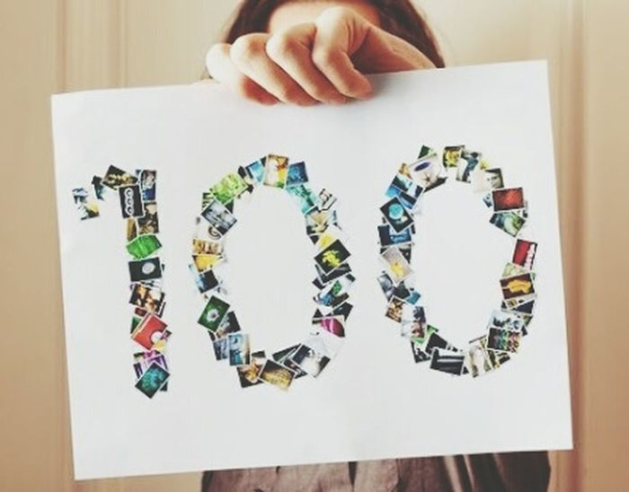 100 Followers Dedicated To All Friends I Love My Followers Follow Me On EyeEm Followme