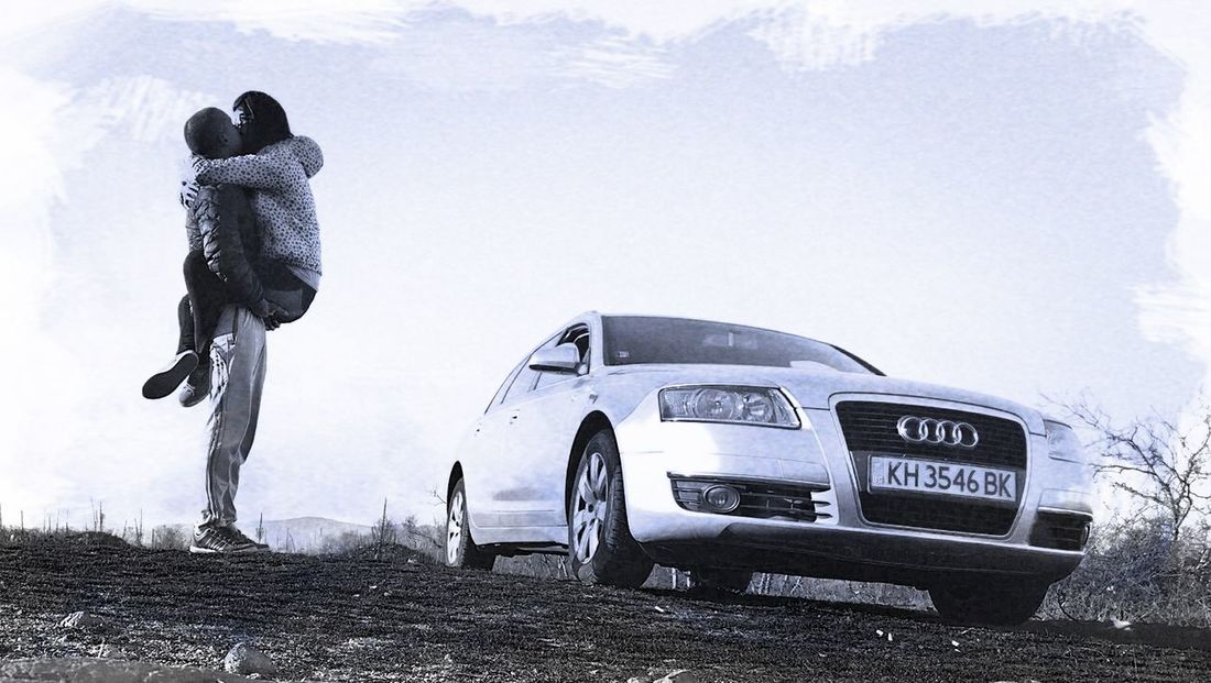 Love ♥ Audi Mylife InOnePhoto ❤️