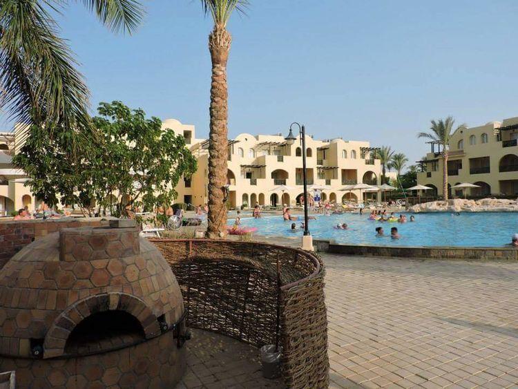 Hurghada égypte Hollydays Stella Makadi Gardens Trip Photo Trip