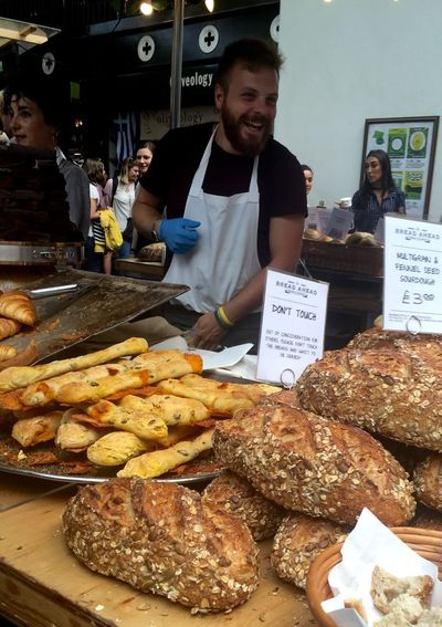 London Borrough Market Food Friendly Fun Iphonephotography Streetphotography Streetlife
