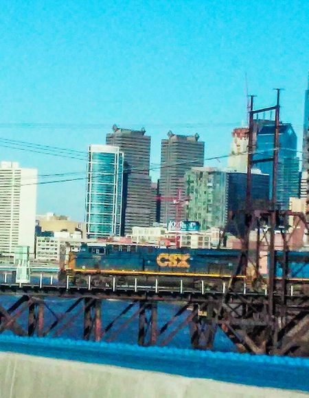 Showcase March City Skyline Photos By Jeanette City Cityscapes Awesome_view City View  Tall Buildings Buildings City Landscape View From Above From The Bridge From The Car Window Over Looking The City Warm Day Check This Out Philadelphia Train Taking Photos Hello World Awesome_view