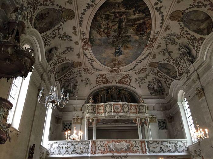 Orgel und