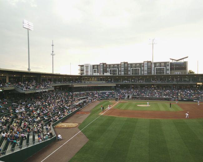Baseball North