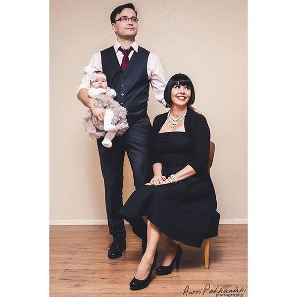 Familyportrait Nikon 50mm Picoftheday Photographer Vintage