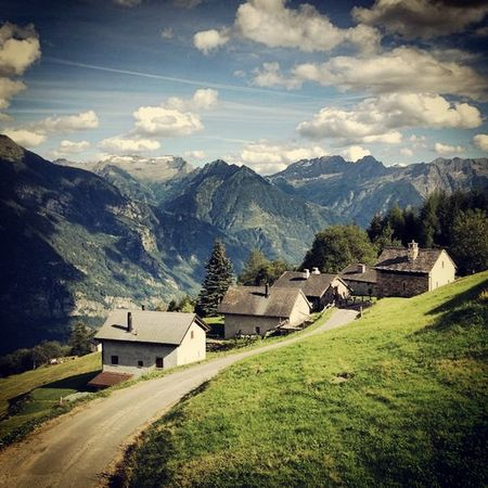 Swiss Switzerland Byutiful