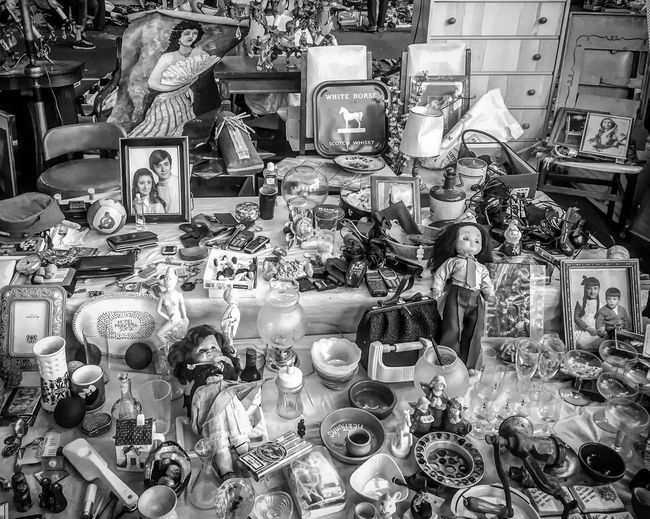 Treasures Urban Photography Urban For Sale Large Group Of Objects Variation Human Representation Retail  Abundance No People Market Consumerism Price Tag Indoors  Day Choice Store Close-up