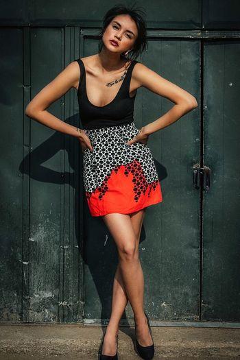 Model Photography Fashion Vscocam Photographer