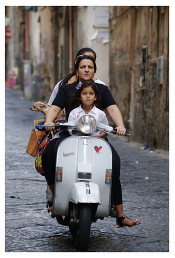 Italy,Napoli 2013