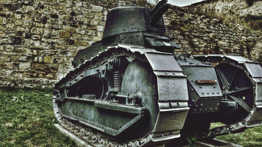 War Museum Belgrade History Tank World War 2