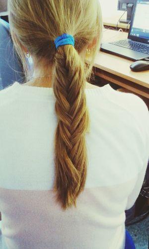 Hair Just My Friend ❤