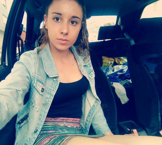 Car Hi! That's Me Cheese! Sunny Day Lets Go To The Party *_* Girl