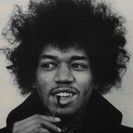 People who inspire me: Jimi Hendrix :) Jimihendrix Portrait Music Rocknroll soul art punk rebel legend icon guitar king first seattle washington usa black history woodstock 60s