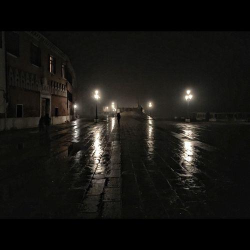 The City Light Venezia Youmobile