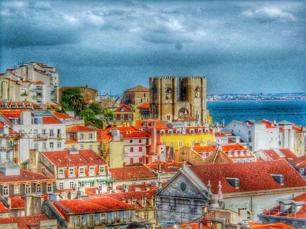 Lisboa Hdrphotography Bestpicoftheday Hdr_gallery Hdr_arts  Pixoddinary_megacolor Hdr_pics Hdroftheday Hdr_Collection Lisbon Cityscapes Lisboa Portugal Hdr_lovers HDRphoto