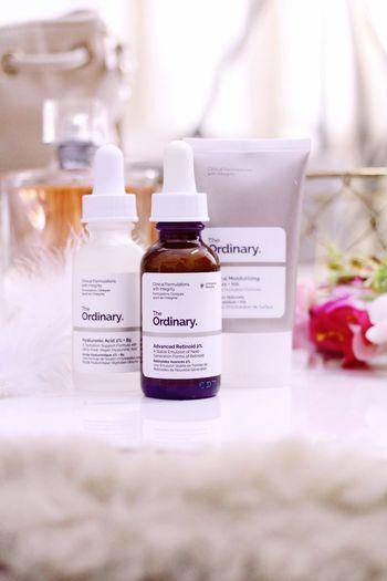 DECEIM Ordinary Skincare Healthcare And Medicine Close-up No People skincare Product Photography