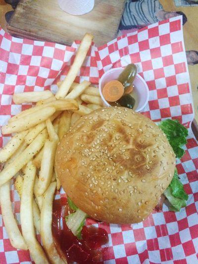Foodporn Food Burgers