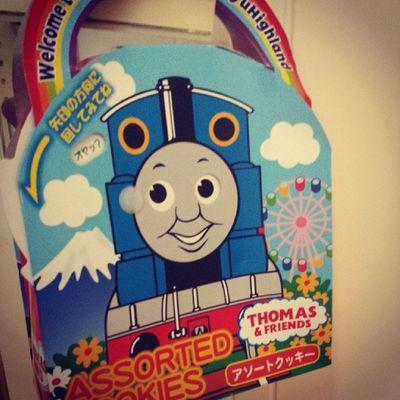 托马斯的小火车