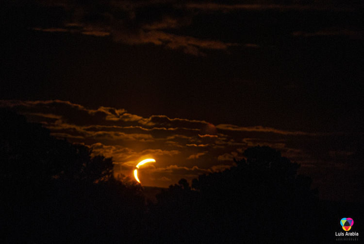 The 2019 solar eclipse in the South American region taken from my city with an almost total view, although due to climatic problems it could not be clearly observed. EyeEm Nature Lover EyeEm Sunset EyeEm Best Shots EyeEm Selects EyeEm Gallery Eyeem4photography Suneclipse2019 Suneclipse Sunset Idyllic Tranquility Tranquil Scene Outdoors Scenics - Nature Nature Silhouette No People Beauty In Nature Sky Cloud - Sky The Creative - 2019 EyeEm Awards The Photojournalist - 2019 EyeEm Awards The Traveler - 2019 EyeEm Awards The Great Outdoors - 2019 EyeEm Awards 2019 EyeEm Awards