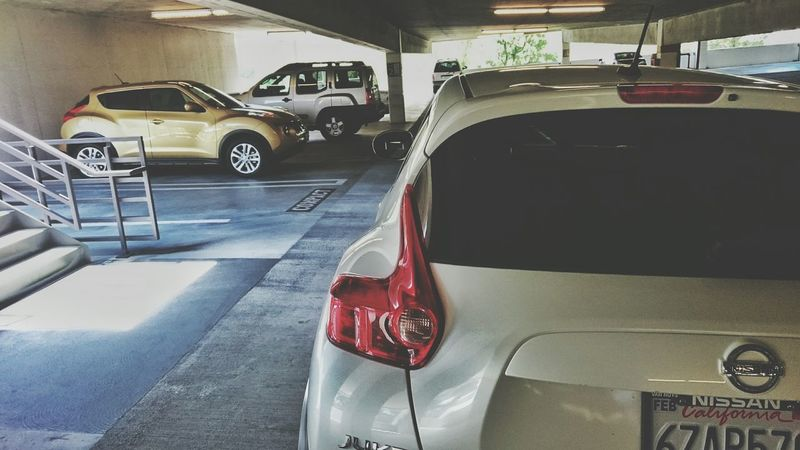 Nissan Juke Nissan Car Garage Xterra Auto