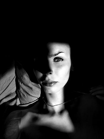 Woman People Model Black And White EyeEm Blackandwhitephotography EyeEm Gallery 3XSPUnity Sunny Day Portrait Of A Woman Beautiful Bnw Photo Sun Effect Day Light Motion Contrast Monochrome Eye Sunlight Beautiful Woman Modelgirl Girl Black And White Collection  Face The Portraitist - 2017 EyeEm Awards
