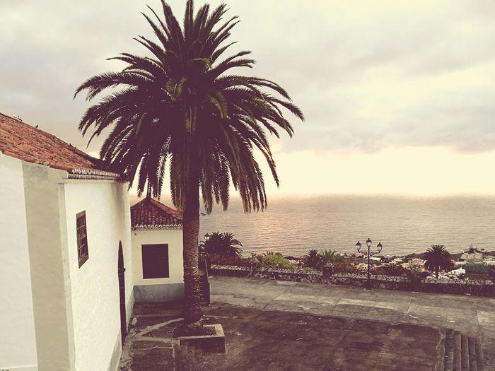 Breña Baja La Palma, Canarias Horizont