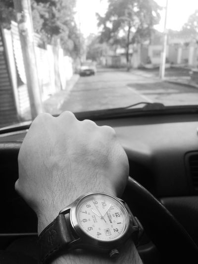 Watch Driving Guatemala Time Timex EXpediTion WaTch Timex Timexwatch Timextuesday Macro Honda