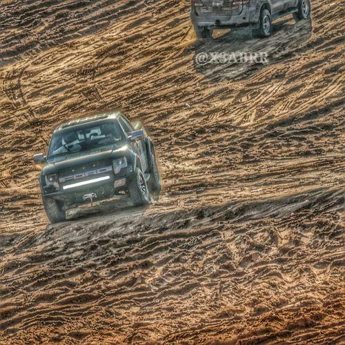 فورد رابتر سيارة رمل طعوس صورة Photo Photos Ford Raptor Cars Car HDR Cars Landscape Nature Photographys KSA Saudiarabiatag Saudiarabia الخرارة المزاحمية تطعيس التطعيس نفود تصويري عدستي بعدستي