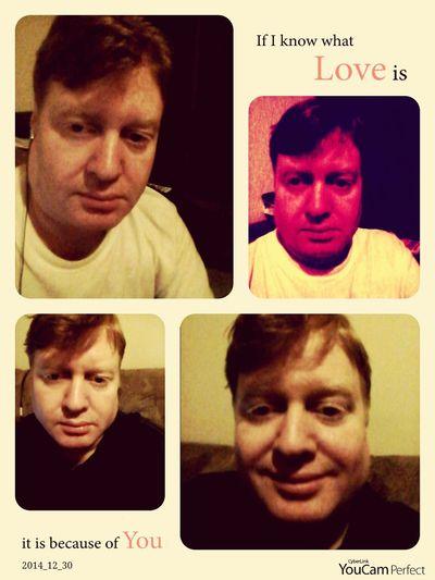 Me me me me.